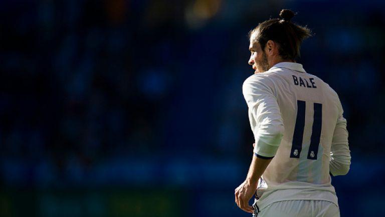 Реал (Мадрид) - Леганес 3:0