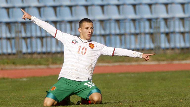 Отзиви след България (U19) - Португалия (U19) 1:0