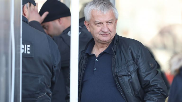 Крушарски: Остана само едно дерби - Локомотив и Ботев (Пловдив)