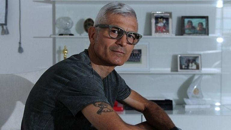 Раванели: В днешни дни щях да вкарвам по 50-60 гола и да струвам 80 милиона