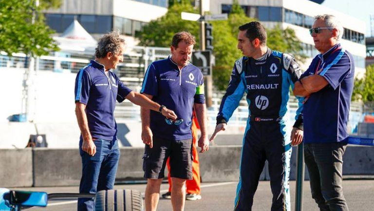 Себастиен Буеми разкри какво му коства титлата във Формула Е