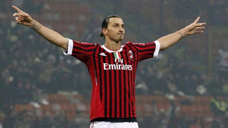 Милан прави опит да отмъкне Златан
