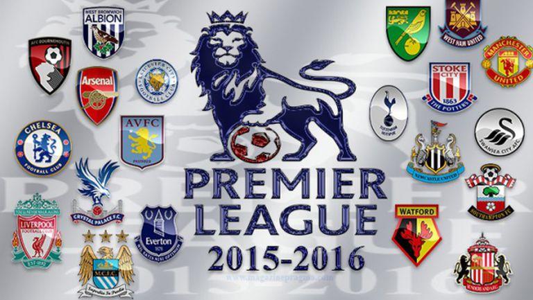 Английската Висша лига с най-много футболисти на Евро 2016
