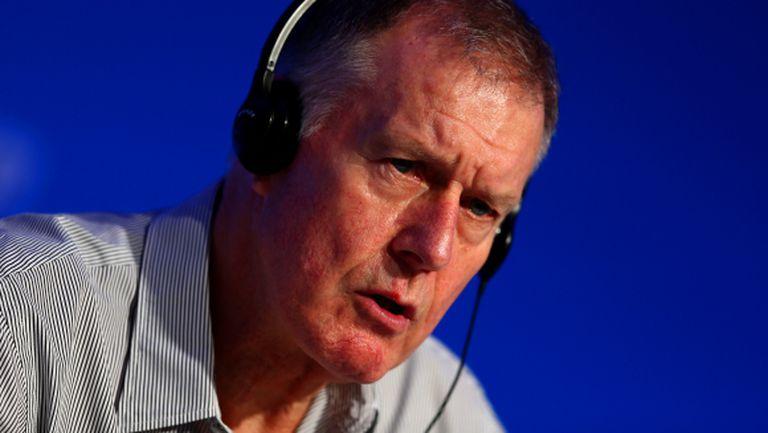 Англия е с най-интригуващия състав от 50 г. насам, твърди Джеф Хърст