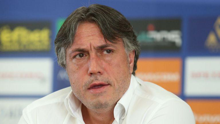 Собствениците на Левски: Клубът е финансово осигурен и стабилен