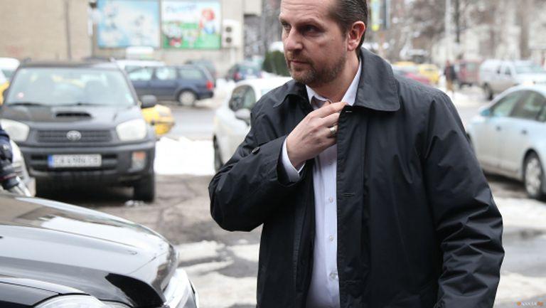 Адвокат Александър Ангелов: Ще предложа на управата да не приемаме оставките
