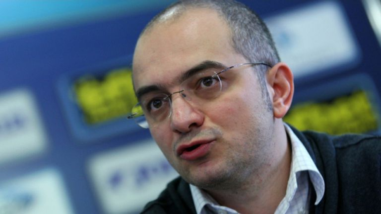 """Тръст """"Синя България"""" избра нов председател"""