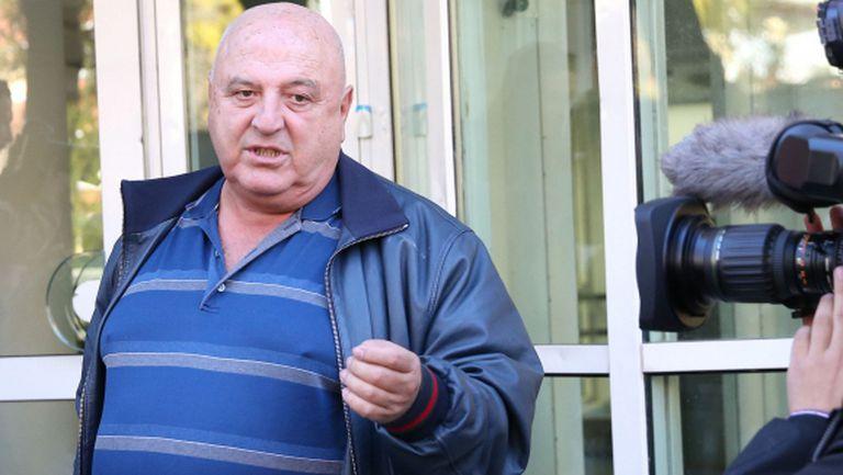 Венци Стефанов: Да се отделят 20% от парите за ТВ права и да се разпределят между 4-5 клуба