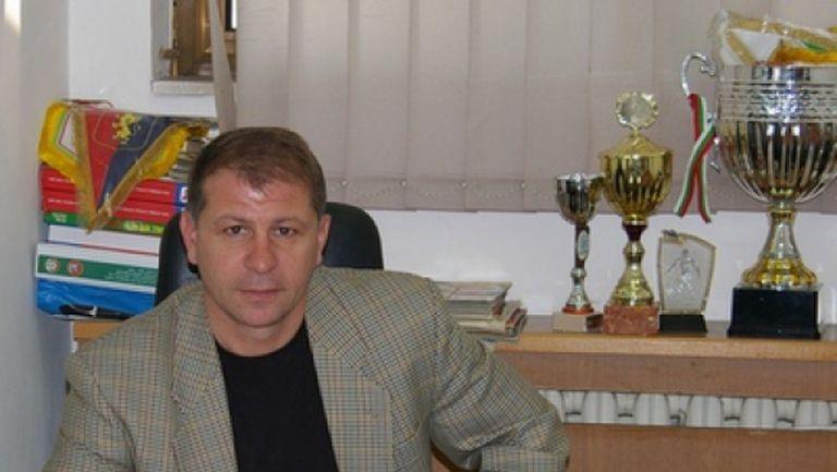 Изпълнителният директор на Нефтохимик: Работим по селекцията