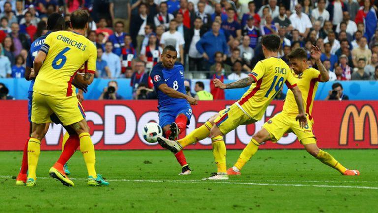 Румънците съкрушени: Тежко е, когато загубиш с гол в 89-ата минута