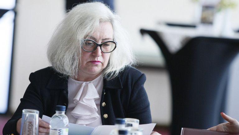Синдик Милева: Това с името на ЦСКА е пълно безобразие, нямам думи