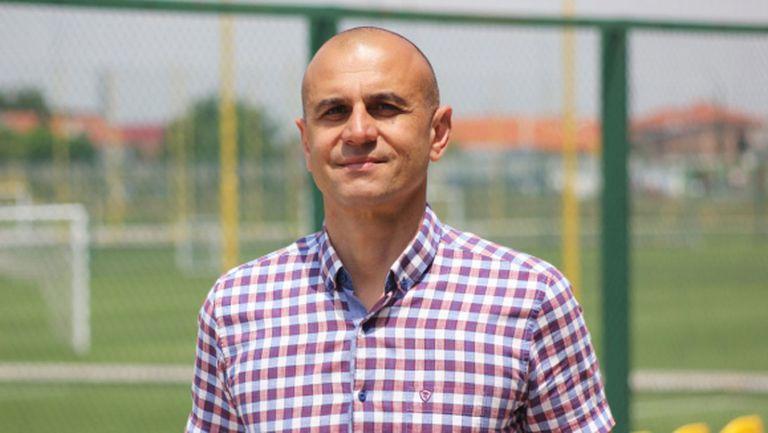 Пецата Петков става треньор на вратарите в Ботев (Пд)