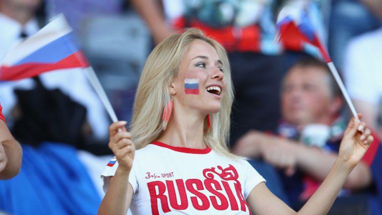 """Във Франция ронят горчиви сълзи: Със """"Сборная"""" си тръгват и красивите рускини"""
