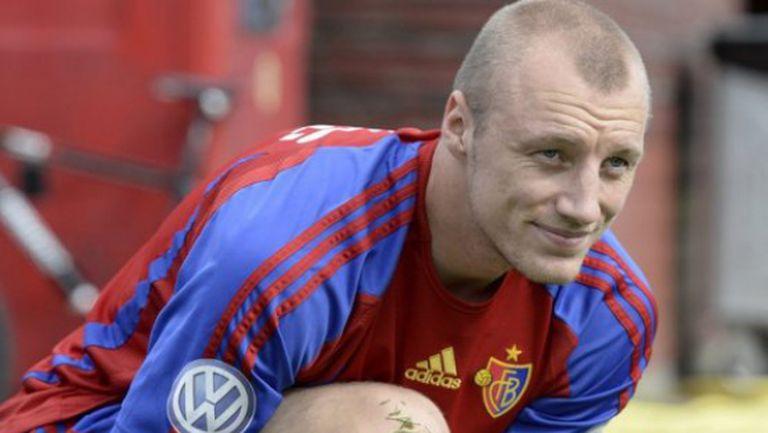 Иван Иванов пред голям трансфер