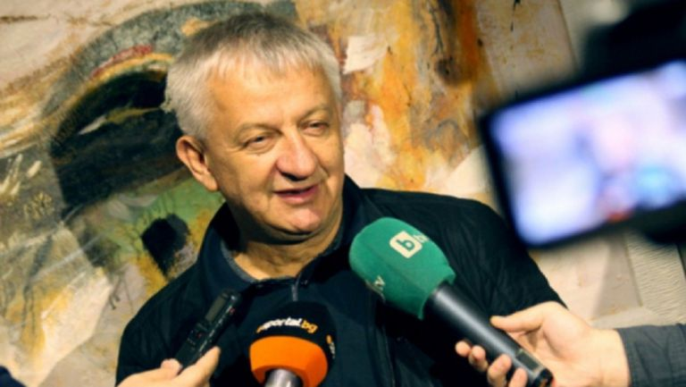 Крушарски: Продадохме Иван Иванов за 100 хил. евро