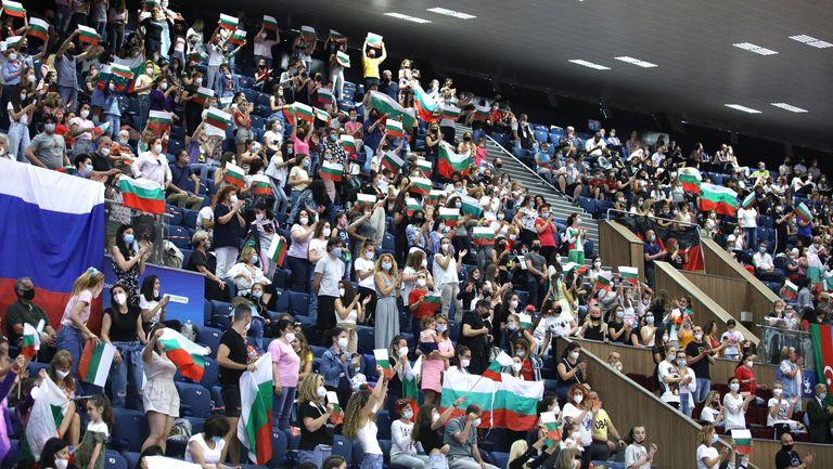 Европейското първенство  по художествена гимнастика  следващата година ще се проведе в Израел