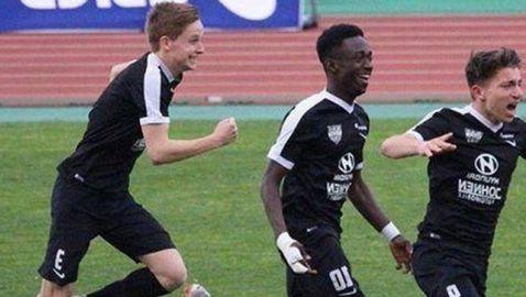 ЦСКА-София привлича втори футболист от Ойпен