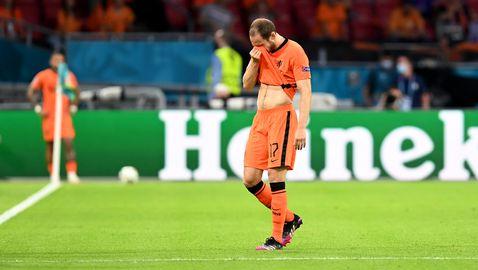 Още един футболист с доказани сърдечни проблеми играе на Евро 2020