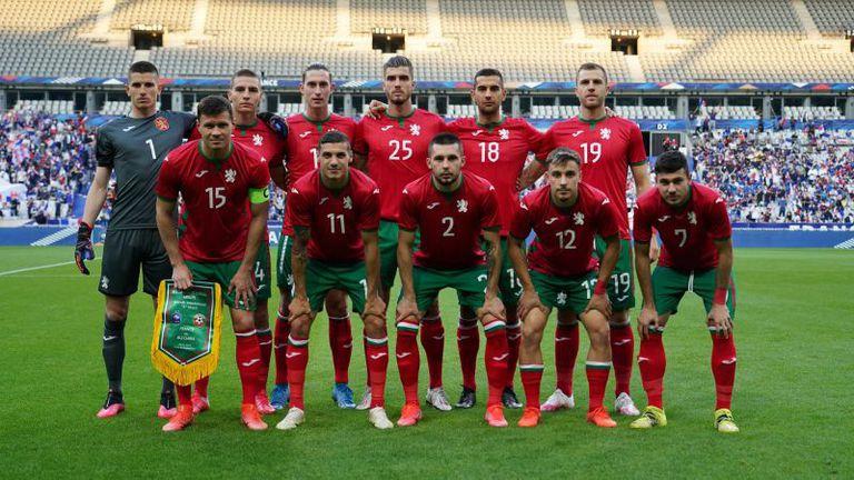Украйна и България ще играят в Одеса
