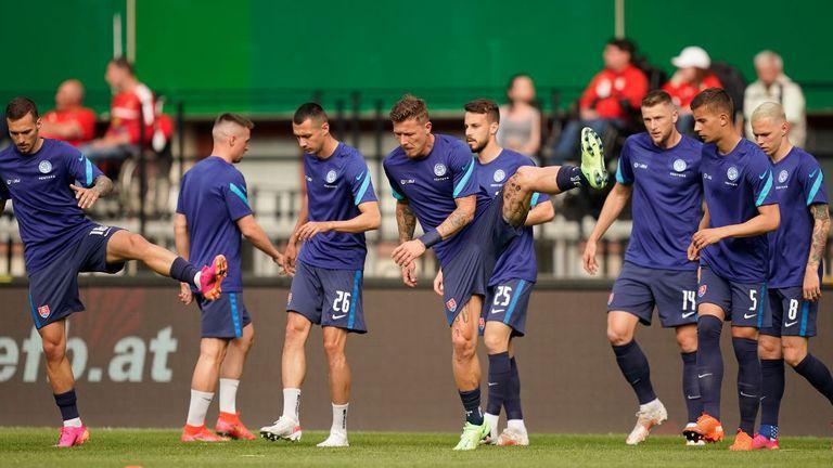 Словакия ще търси изненадата срещу Полша