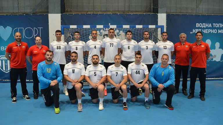 """България стартира със загуба на турнира по хандбал """"IHF/EHF Trophy"""" за мъже"""