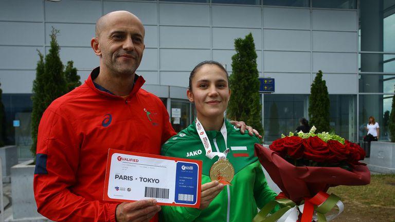 Ангел Ленков: Изпитахме много силни емоции, състезанието беше тежко