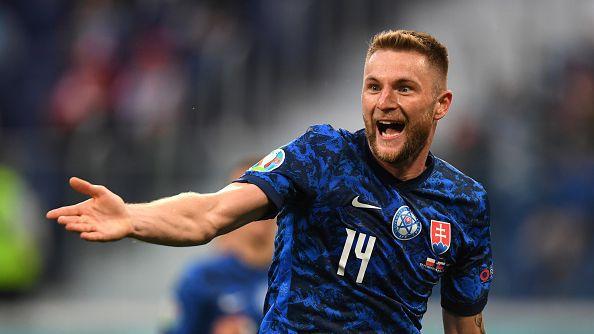 Милан Шкриняр шокира Полша и изведе тима си напред в резултата