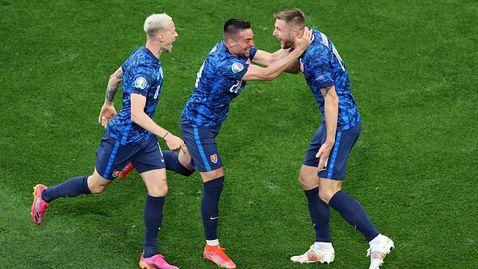 Словакия стартира Евро 2020 перфектно, тимът надделя над Левандовски и Полша с 2:1