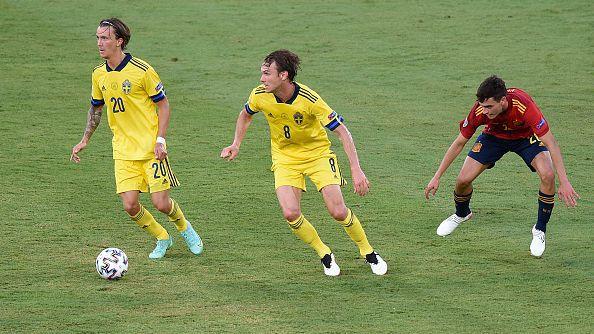 ПП Испания - Швеция 0:0