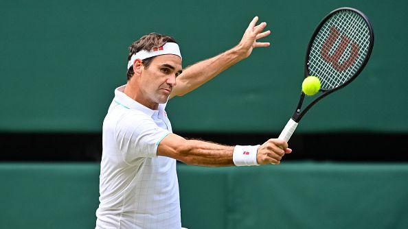 Без Роджър Федерер на Олимпийските игри в Токио