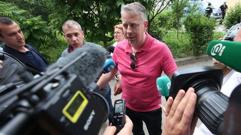Милко Георгиев: Ако бяхме Литекс, щяхме да качим Левски на 8 гола