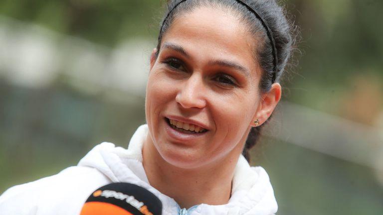 Шиникова прескочи първия кръг в Сантарем