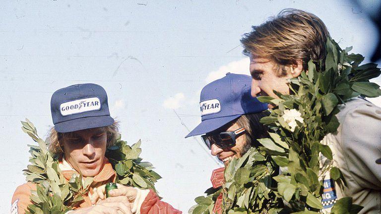 Формула 1 връща лавровите венци за спринтовите състезания