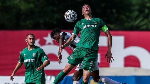 Ботев (Враца) загуби най-опитния си играч за един месец