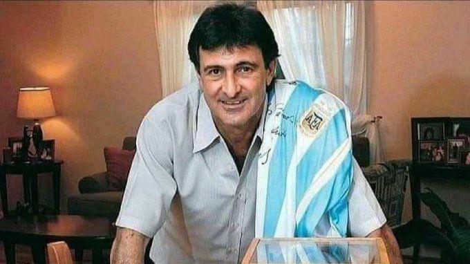 Кемпес: Каквото и да спечели Меси, никога няма да е на нивото на Марадона