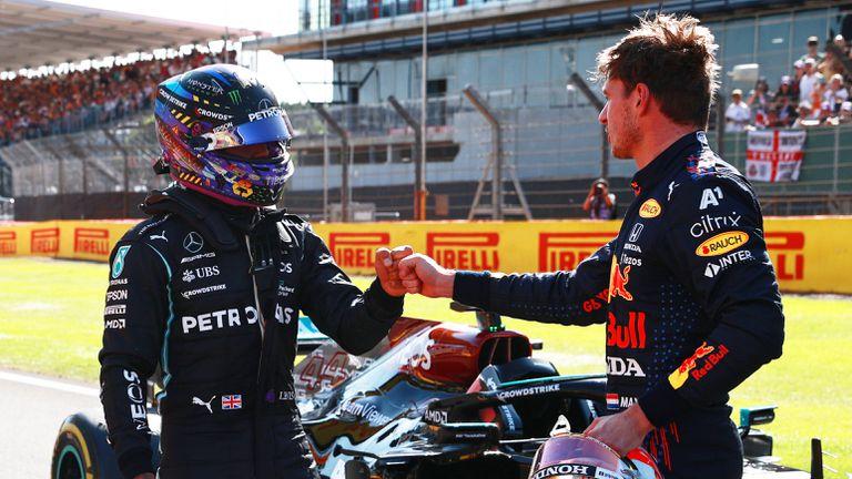 Шефът на Ферари подкрепя Верстапен в битката за титлата