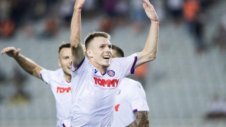 Хайдук записа победа, но Димитров остана на пейката