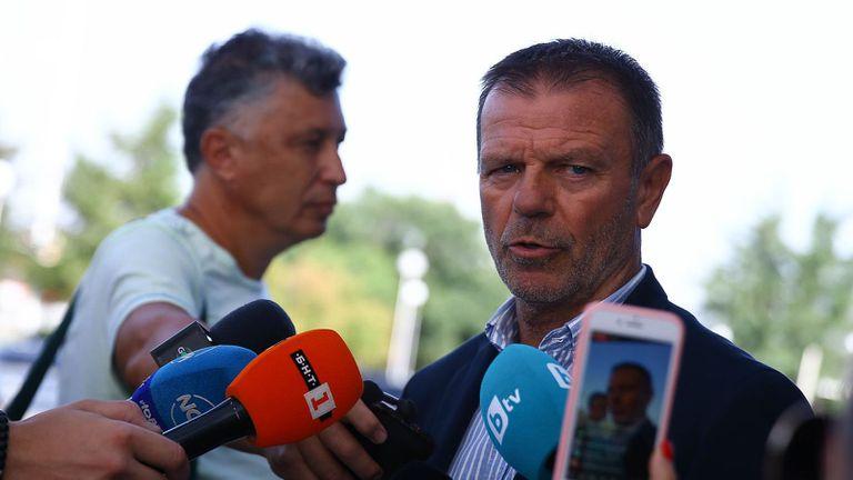 Стойчо избухна: Само ние плащаме наем за стадиона! Това е терор срещу ЦСКА, престъпление!