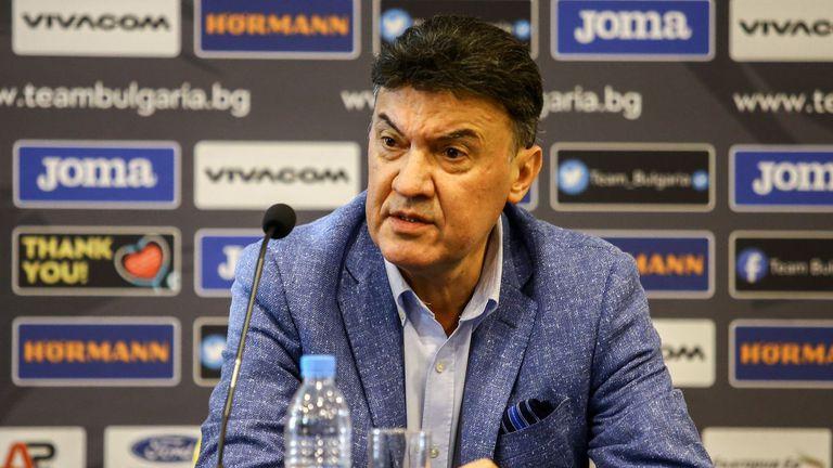Михайлов: Сигурен съм, че ни предстоят още по-успешни дни