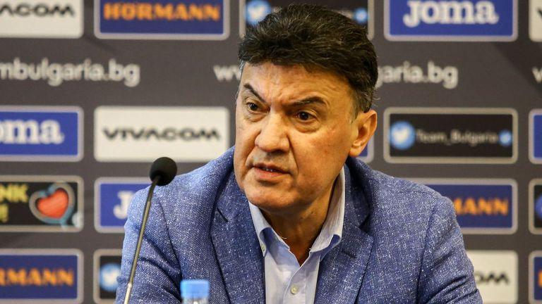 Михайлов: Мечтата ми е България да има стадион и да се класираме на Световно първенство