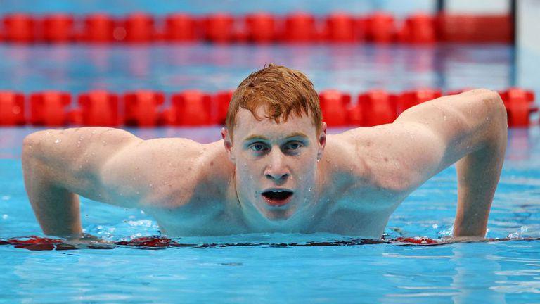 Олимпийски шампион в плуването, прекарал 2 пъти COVID преди Токио, призова младите да се ваксинират