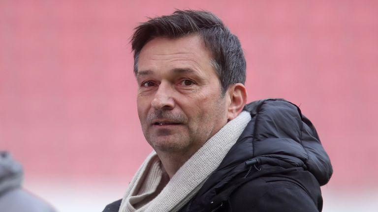 """""""Откривателят"""" на Клоп и Тухел остава в управата на Майнц"""