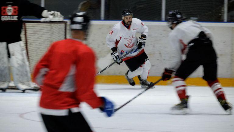 ЦСКА и Славия откриват родния хокеен шампионат днес