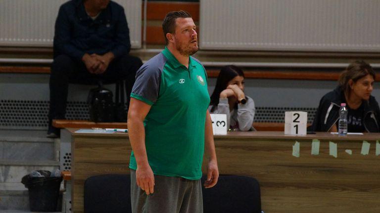 Бойко Миленков: Изкарахме късмет, момчетата дадоха всичко от себе си