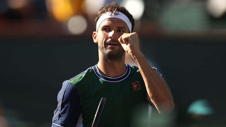 Тенис легенда разкри ключа към страхотните резултати на Григор напоследък