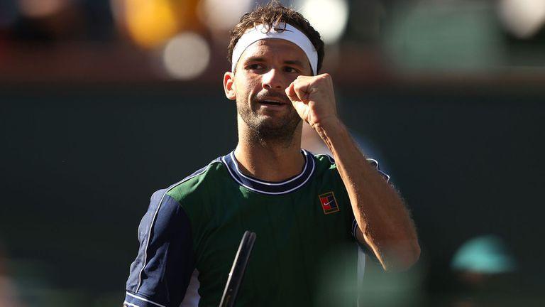 """""""Sportal Open"""": Григор Димитров напомни за себе си на тенис елита"""