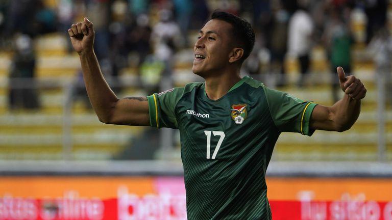 Боливия нокаутира Парагвай - 4:0
