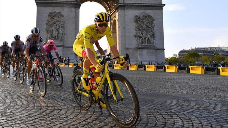 Обявиха маршрута на Обиколката на Франция