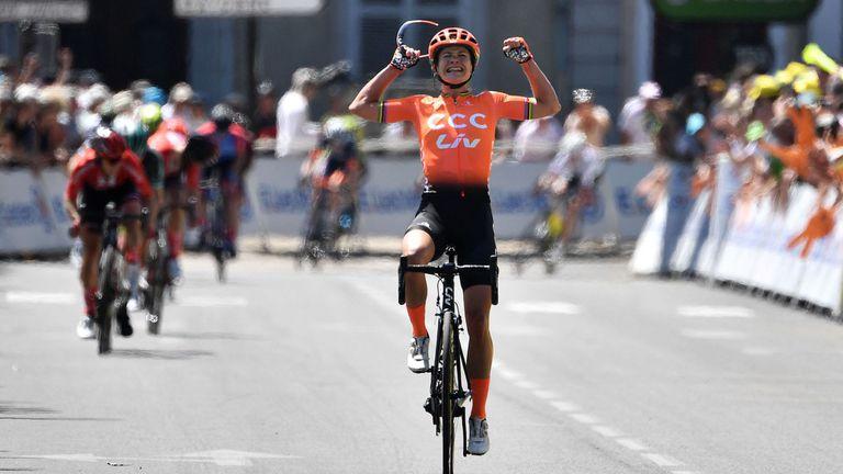 """Женският """"Тур дьо Франс"""" най-после ще стартира догодина в 8 етапа"""