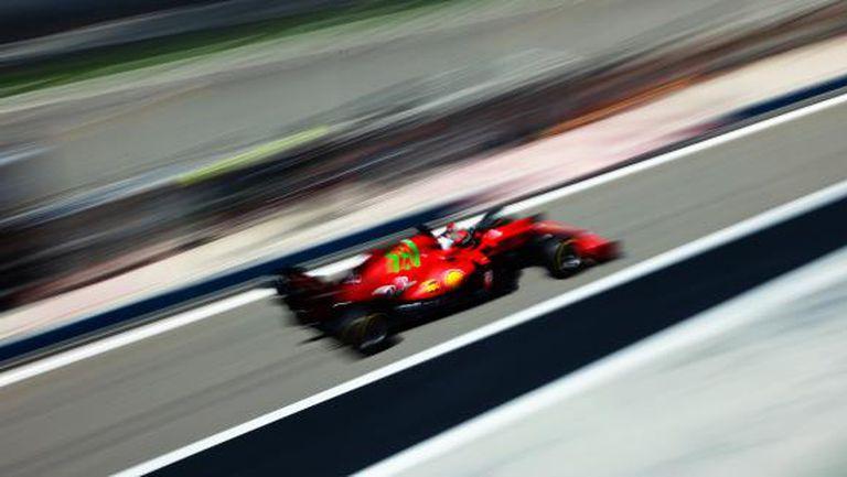 Биното: Ферари вече не изостава на правите